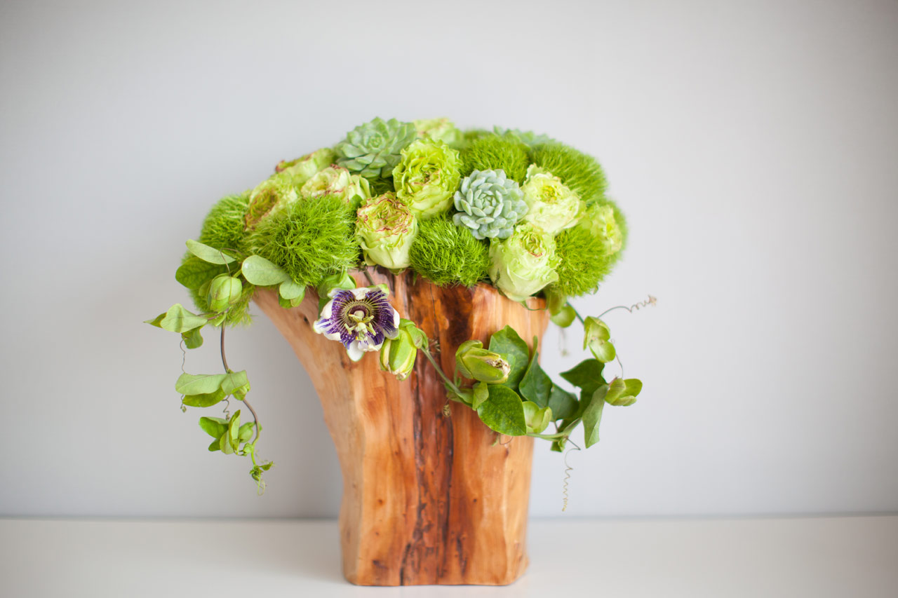 Organic Wedding Flowers  Sweet Roots Farm amp Floral Design