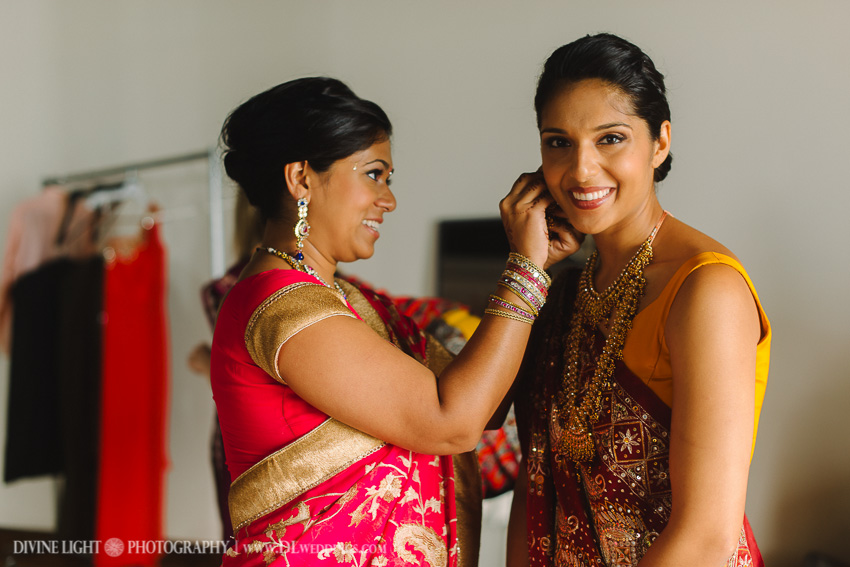 Wedding & Portrait Photography by Divine Light
